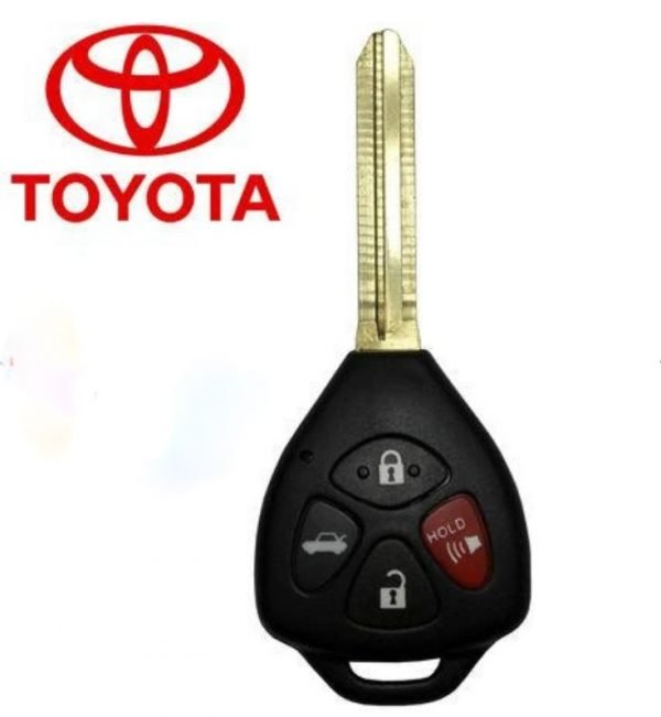 Compatible with the following: • 2011-2012 Toyota Avalon Base • 2011-2012 Toyota Avalon Limited • 2008-2012 Toyota Avalon XL • 2008-2012 Toyota Avalon XLS • 2009-2010 Toyota Corolla CE • 2009-2010 Toyota Corolla LE • 2009-2010 Toyota Corolla S • 2009-2010 Toyota Corolla STD • 2009-2010 Toyota Corolla XRS